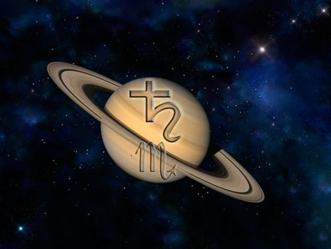 Saturn as of this writing is visiting the sign of Sagittarius!