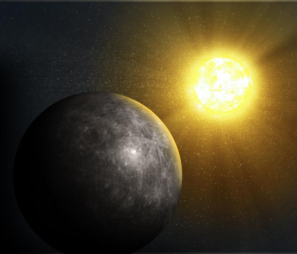 Mercury Retrograde & How to Survive it!